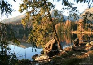 High Tatras Landscapes