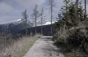 High Tatras National Park
