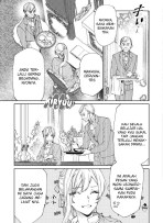 Spoiler Manga May I Ask for One Final Thing? 4