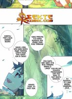 Spoiler Manhua Only I Shall be Immortal 1