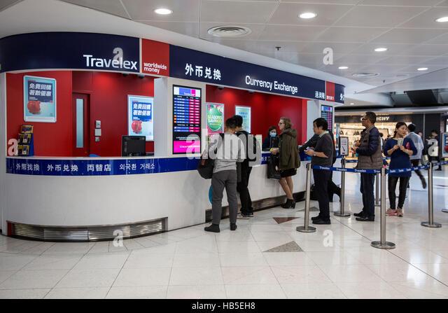Travelex Stock Photos Amp Travelex Stock Images Alamy