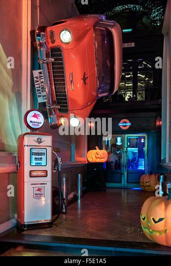 The Pump Shop Pattaya