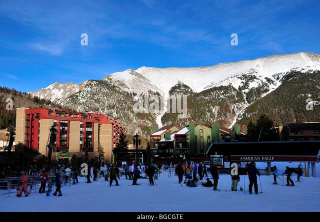 Rocky Mountain Ski And Patio