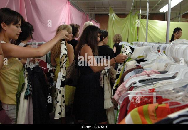 Women Garments Sales Stock Photos Amp Women Garments Sales