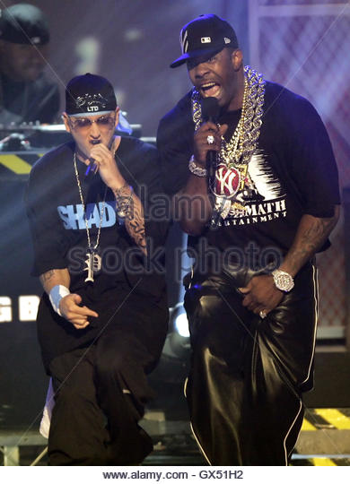 Eminem 2006 Stock Photos & Eminem 2006 Stock Images - Alamy