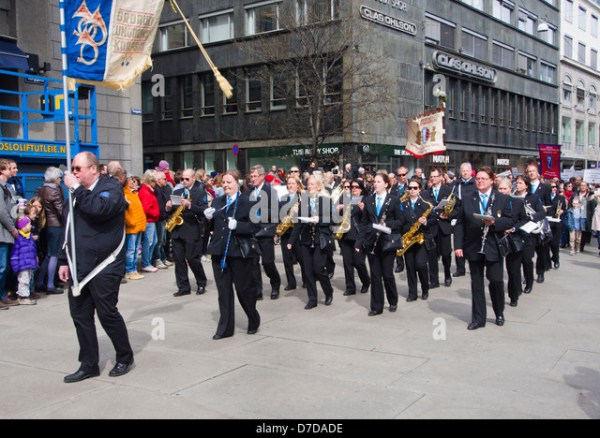 Band Uniforms Stock Photos & Band Uniforms Stock Images ...