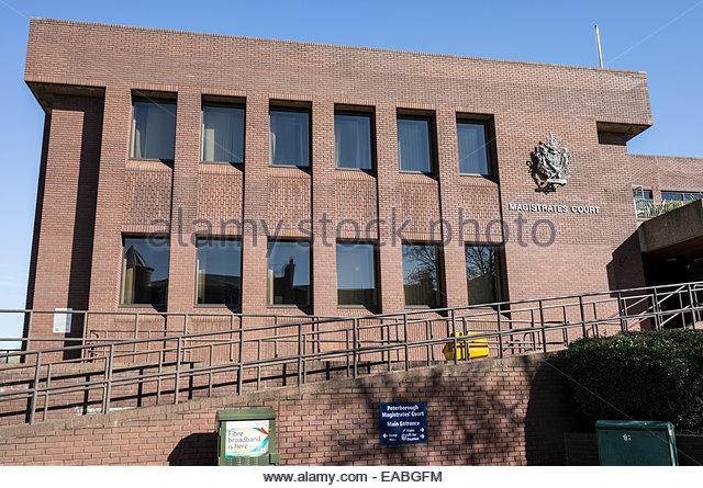 Peterborough Court Stock Photos & Peterborough Court Stock ...