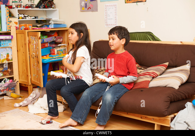 Futon Stock Photos Amp Futon Stock Images Alamy