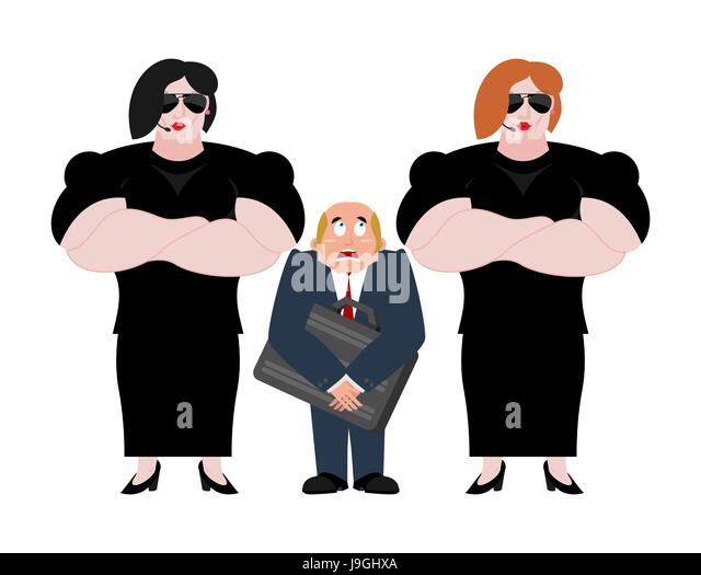 Professional Bodyguard Jobs