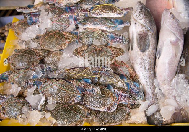 Westwego Seafood Market