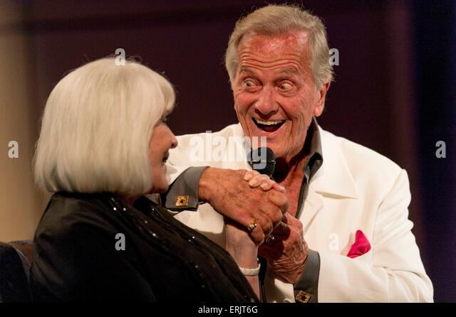 Pat Boone Shirley Boone Family