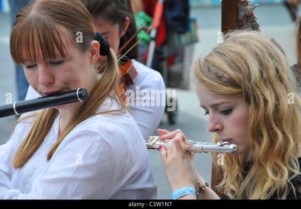 Irish Girls Stock Photos & Irish Girls Stock Images - Alamy