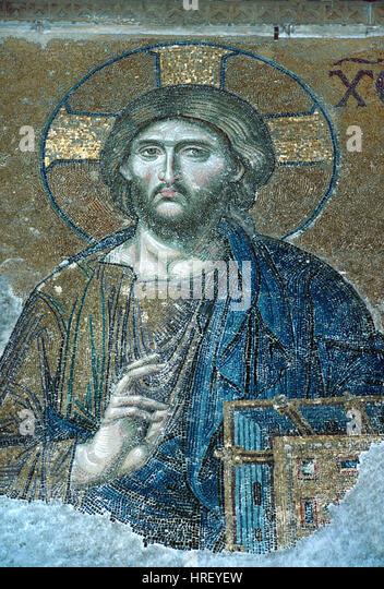 Jesus 13th Disciple