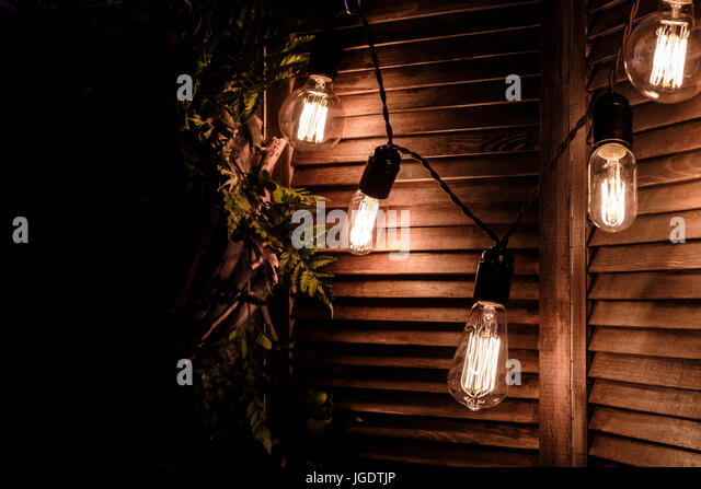 Colored Light Bulbs Salt Lamps