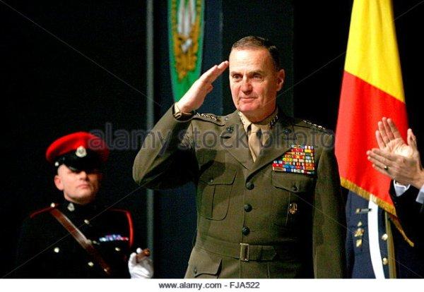Pin General-james-l-jones-supreme-allied-commander-europe ...