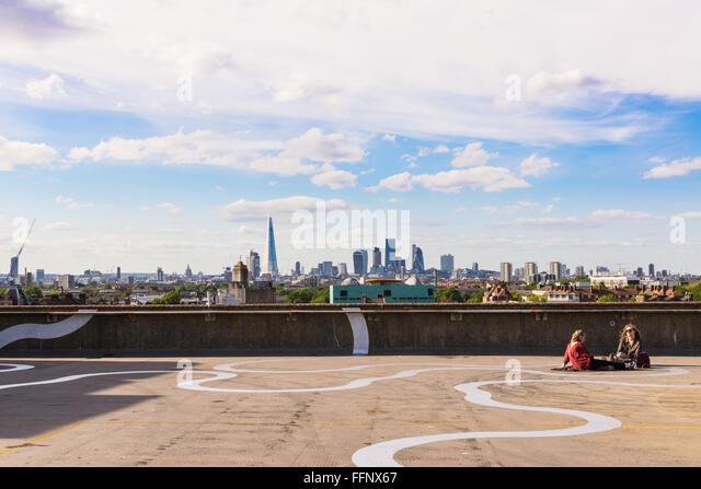 Tapas Restaurant London Bridge