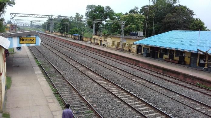स्टेशन