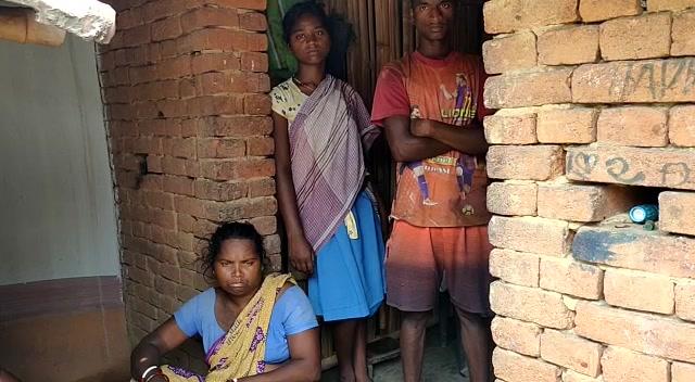 रामेश्वर का परिवार