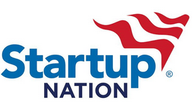 start up Nation logo
