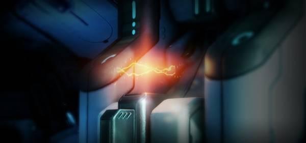 Warframe Quick Transmission