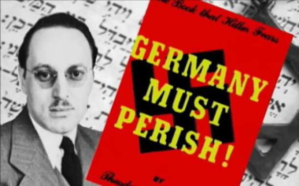 Image result for germany must perish