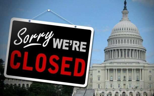 ''Government Shutdown''
