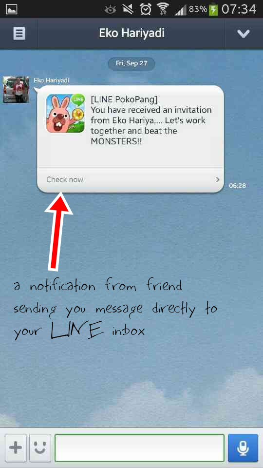 How To Turn Off Your LINE GameApp Notifications N9s Blog