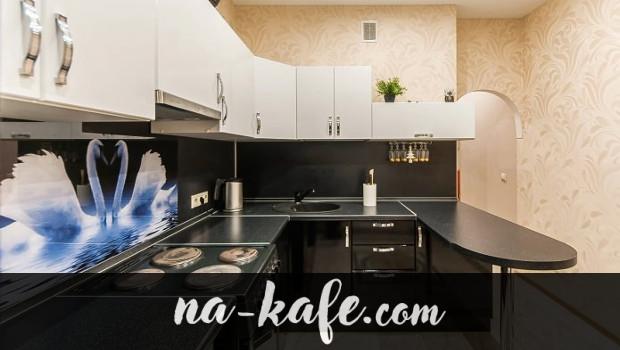 Кухня за малки помещения – някои ценни насоки