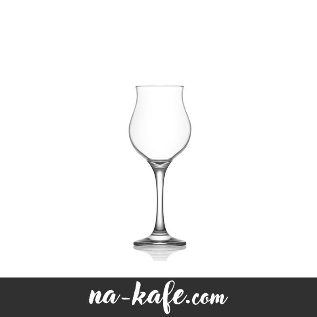 Чаша за младо розе или бяло вино