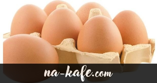 Яйцето ще попие всички скърби, болести и неприятности от дома. Счупете едно яйце в чаша и го оставете за една нощ!