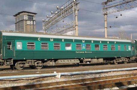 Фирменные поезда РЖД: расписание, фото, описание