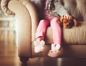 Zdrowy i komfortowy sen dziecka – jaką pościel wybrać?
