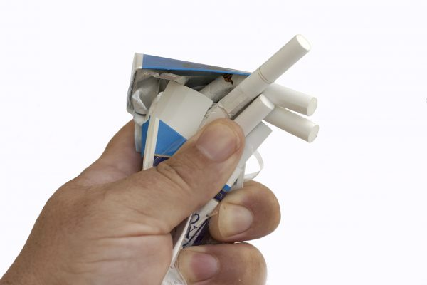восстановление после курение, восстановление после отказа от курения