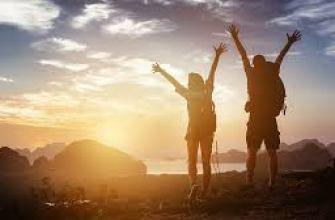 способы путешествовать