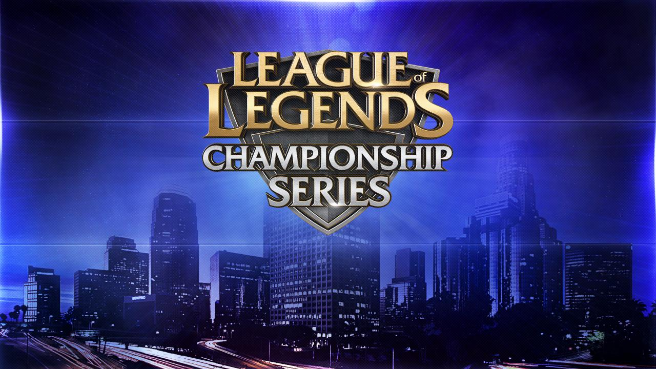 Image result for league of legends championship series