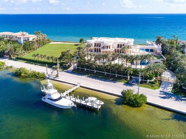 Why is one of the most expensive homes in the U.S. is going up for auction?