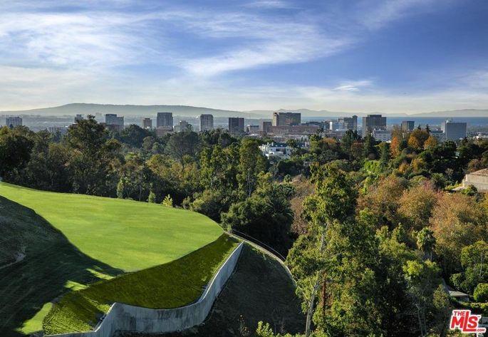 City views and beyond