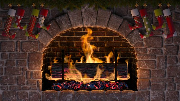 What Is A Yule Log This Holiday Tradition Has Some Weird Roots