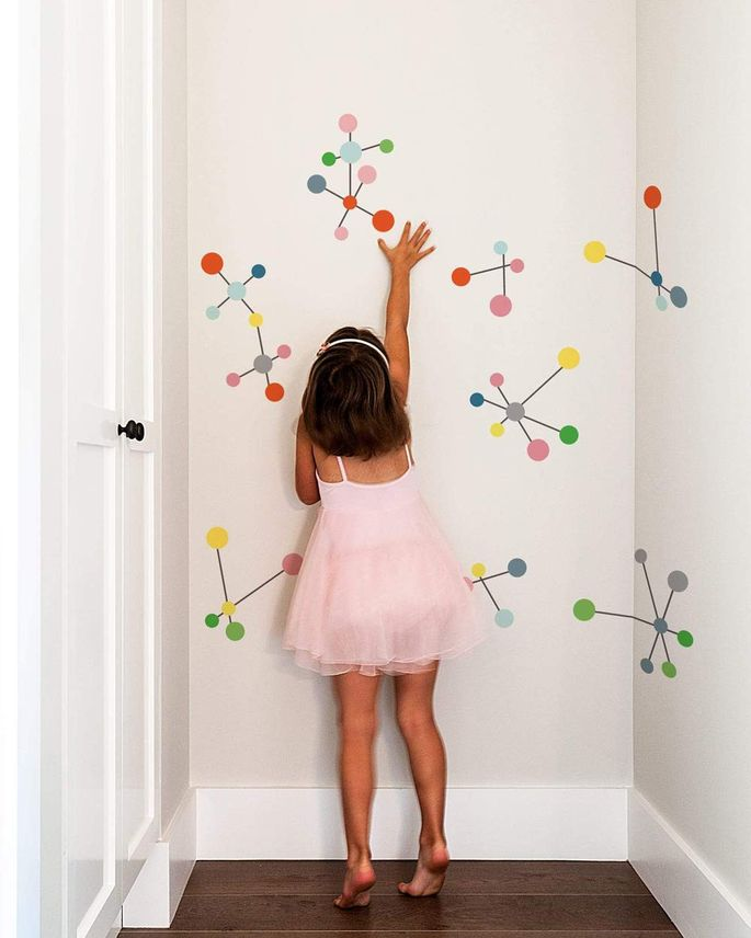 A DIY decal project your kids will flip for