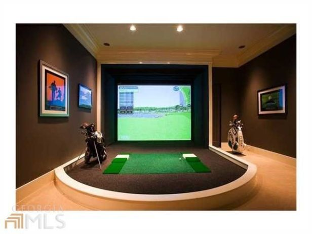Golf+Simulators+For+Sale
