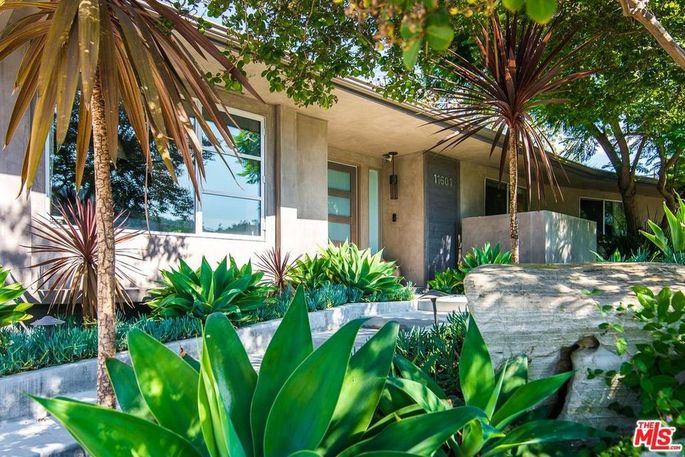 Jason Kennedy's Studio City, CA, home is for sale.