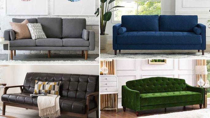 10 stylish sofas under 500 realtor com