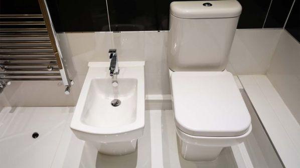 Резултат слика за bidets Bathroom