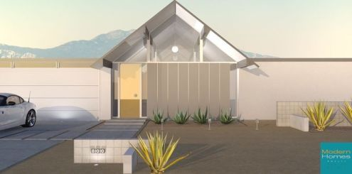 How Mid Century Modern House Plans are Making a Comeback   realtor com     Updated Eichler house plans
