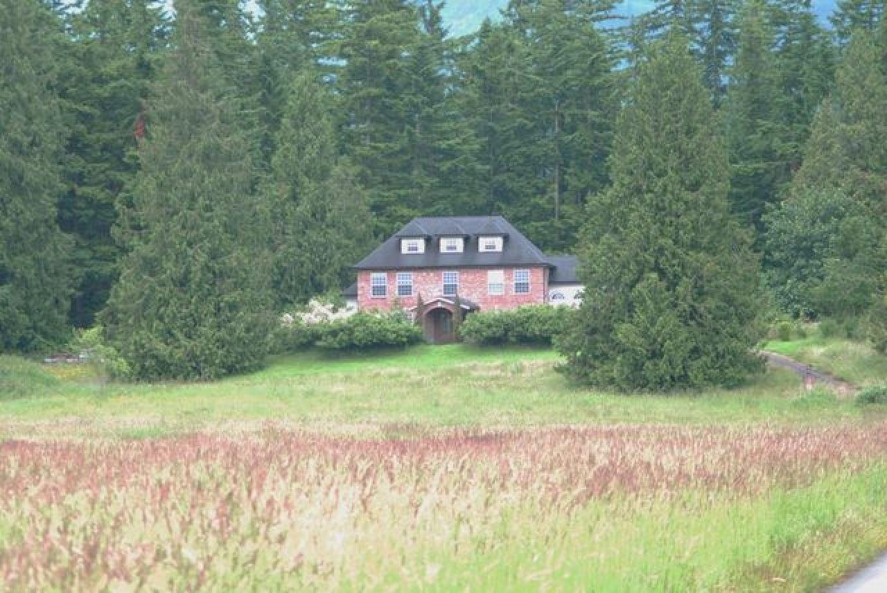 Big fixer house