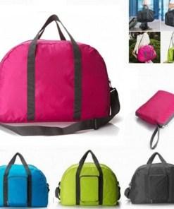 New-Fashion-WaterProof-Travel-Bag-Large-Capacity-Bag-Women-nylon-Folding-Bag-Unisex-Luggage-Travel-Handbags