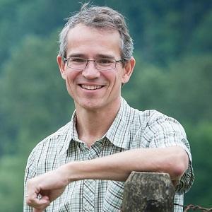 Dan Weary, University of British Columbia