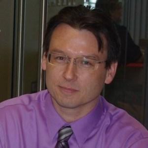 Szczepan Baran, Novartis