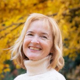 Sally ThompsonIritani