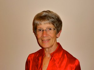 Patricia Ellinger